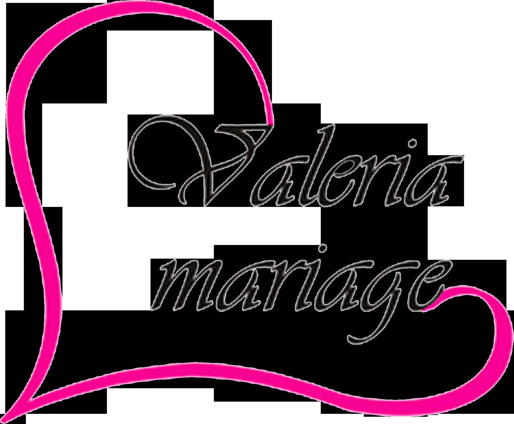 Valeria Mariage