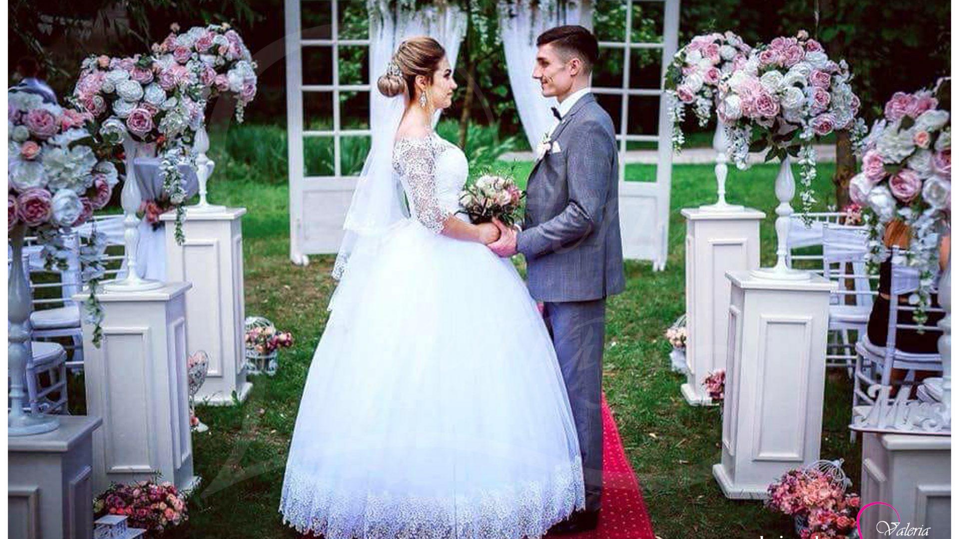 Inregistrarea casatoriei sub cerul liber Agentia Valeria Mariage 069787665 www.valeria (13)