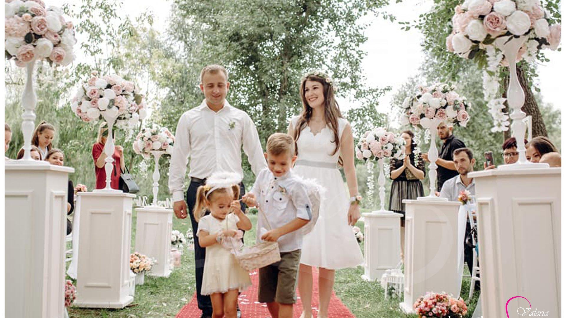 Inregistrarea casatoriei sub cerul liber Agentia Valeria Mariage 069787665 www.valeria (14)
