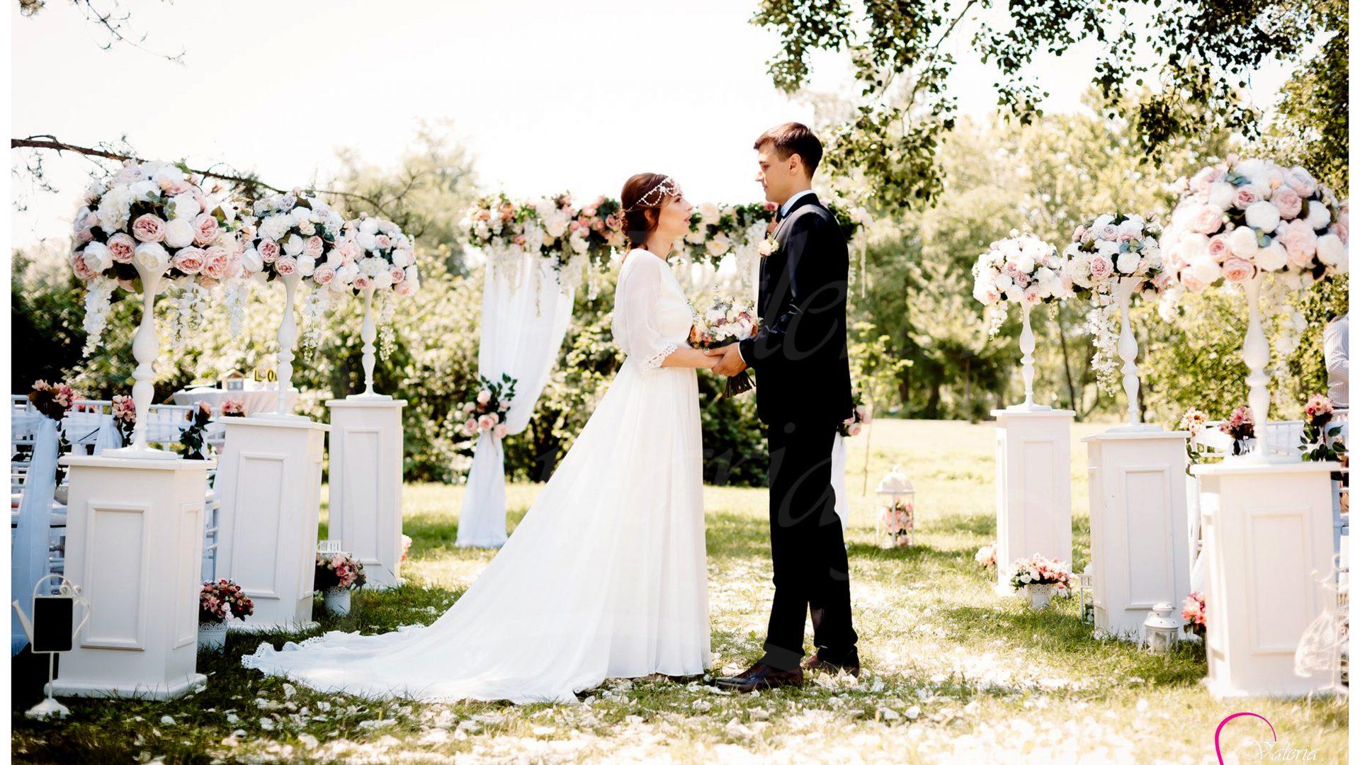 Inregistrarea casatoriei sub cerul liber Agentia Valeria Mariage 069787665 www.valeria (18)