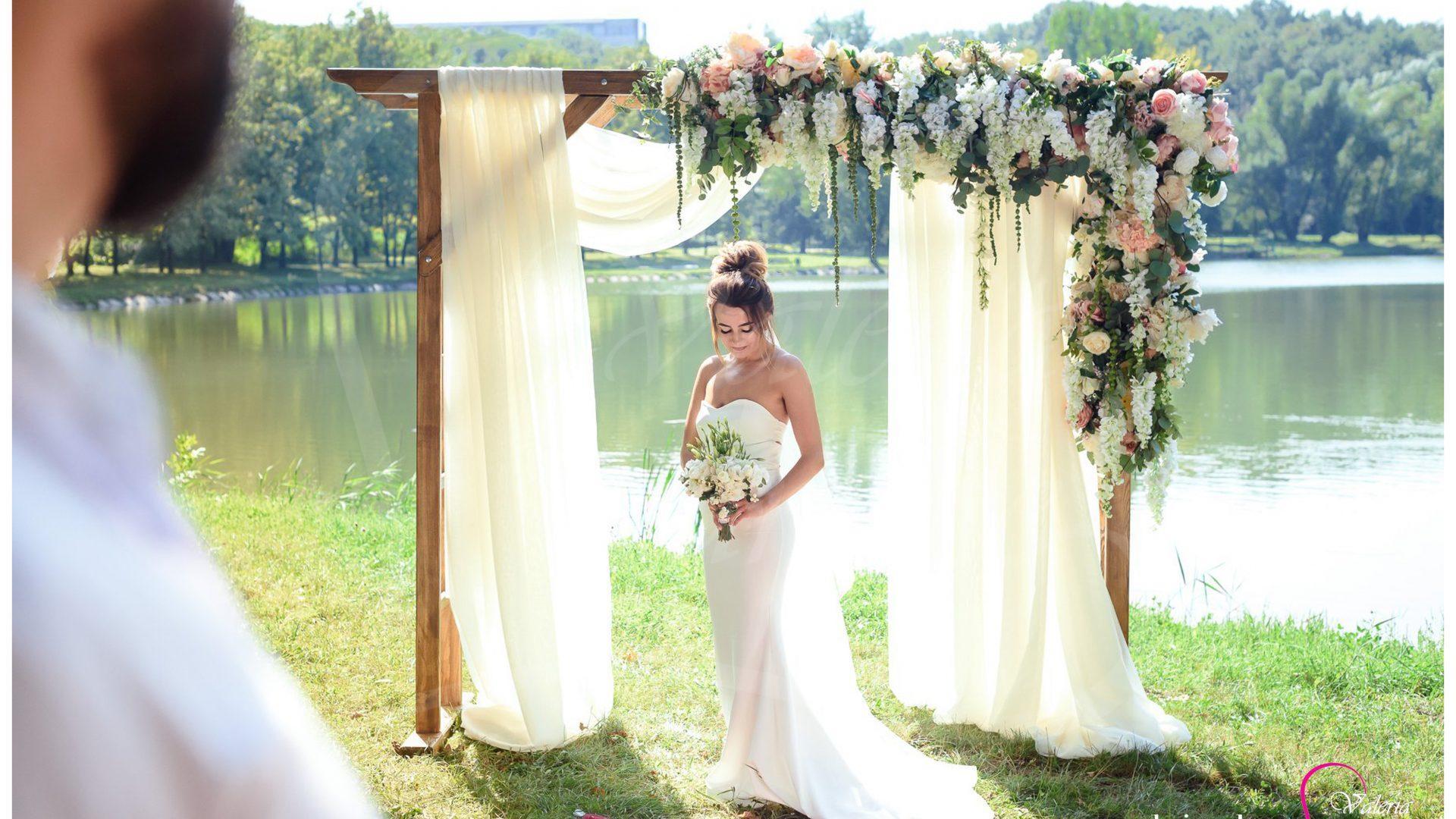 Inregistrarea casatoriei sub cerul liber Agentia Valeria Mariage 069787665 www.valeria (7)